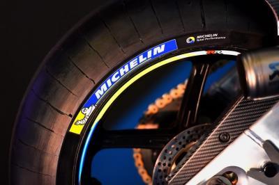 Michelin, de nombreux changements pour 2017