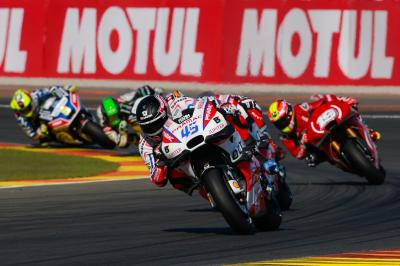 MotoGP™ highlights join Channel 5 in the UK