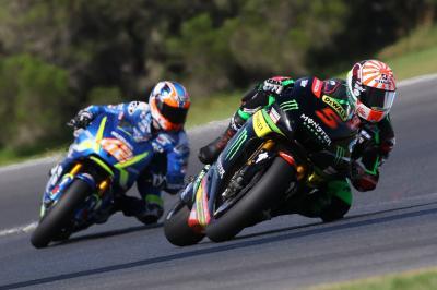 MotoGP™ 2017 : À la rencontre des rookies !