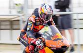 Bo Bendsneyder, Red Bull Ktm Ajo, Qatar Moto2™ - Moto3™ Official Test
