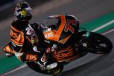 Ayumu Sasaki, Sic Racing Team, Qatar Moto2™ - Moto3™ Official Test
