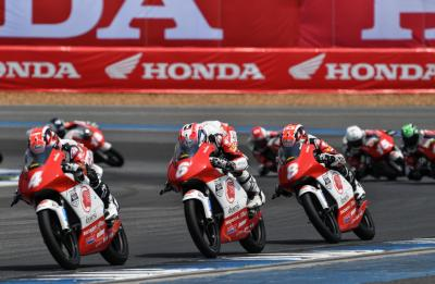 Qatar next up for the Idemitsu Asia Talent Cup