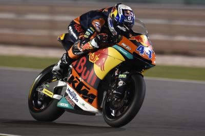 The great contenders: Moto2™ fire up for 2017