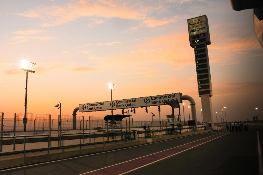Circuit Grand Prix of Qatar