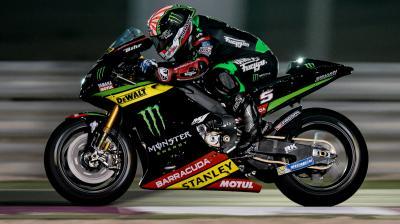 Zarco: «Ma première course MotoGP arrive à grands pas»