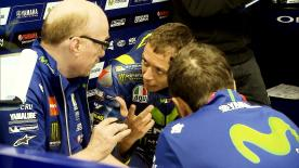 Rossi's entourage talks about the nine-time World Champion and his expectations for the 2017 season