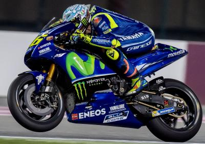 "VR46: ""Now, I really need to race"""