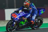 Maverick Vinales, Movistar Yamaha Motogp, Grand Prix of Qatar