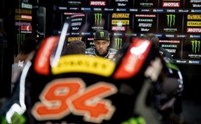 Folger: Endlich in die MotoGP-Karriere starten