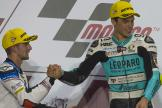 Joan Mir, Leopard Racing, John Mcphee, British Talent Team, Grand Prix of Qatar