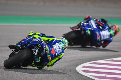 Rossi: 'I wouldn't have bet on me!'