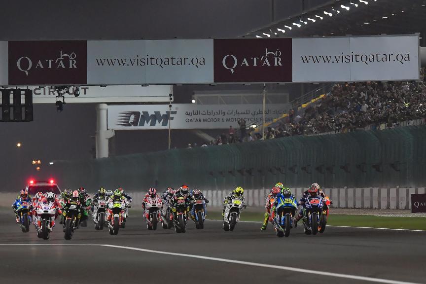MotoGP, Grand Prix of Qatar