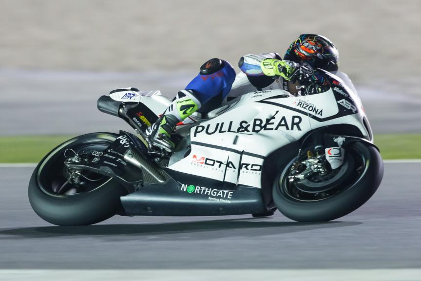 Karel Abraham, Pull&Bear Aspar Team, Grand Prix of Qatar