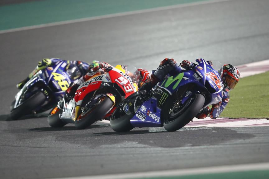 MotoGP, Grand Prix of Qatar