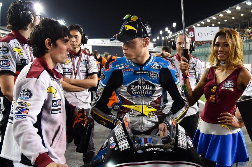 Tito Rabat, Eg 0,0 Marc Vds, Grand Prix of Qatar