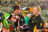 Sam Lowes, Aprilia Racing Team Gresini, Grand Prix of Qatar