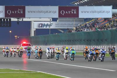 Moto3™: What we learned in Qatar