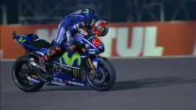 We look at all of the most unmissable moments from the #QatarGP!