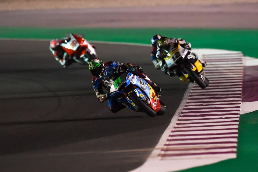 Moto2, Grand Prix of Qatar