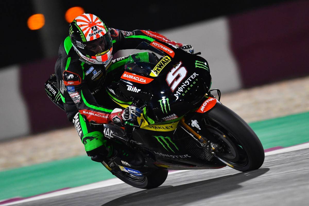 zarco aiming to keep the momentum going motogp. Black Bedroom Furniture Sets. Home Design Ideas