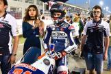 Fabio Di Giannantonio, Del Conca Gresini Moto3, Grand Prix of Qatar