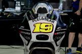 Alvaro Bautista, Pull&Bear Aspar Team
