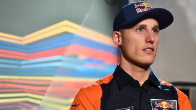 エスパルガロ弟「KTMは3年以内の優勝を狙う」