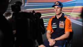 Red Bull KTM's Pol Espargaro talks about his move to the Austrian team and ultimate title ambitions