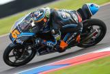 Andrea Migno, Sky Racing Team Vr46, Gran Premio Motul de la República Argentina