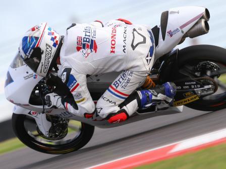 Moto3, Free Practice, Gran Premio Motul de la República Arge