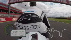 Just on-board for a lap of the Termas de Rio Hondo track, filmed exclusively using GoPro cameras.