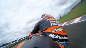 The second Free Practice session from the #ArgentinaGP in the Moto2™ World Championship.
