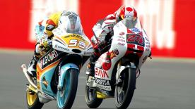 All the action from the first Free Practice session of the Moto3™ World Championship at the #ArgentinaGP.
