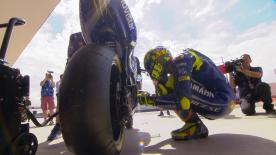 All the action from Free Practice 2 of the MotoGP™ World Championship at the #ArgentinaGP.