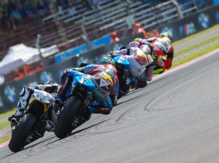 Moto2, Free Practice, Gran Premio Motul de la República Arge