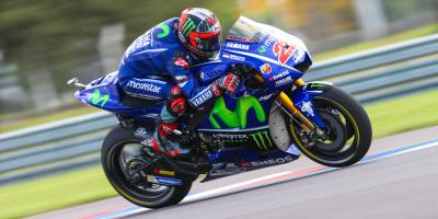Ahead of the game: Viñales and Marquez lead in Argentina