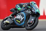 Stefano Manzi, Sky Racing Team Vr46, Gran Premio Motul de la República Argentina