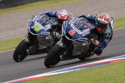 #ArgentinaGP: Sunday Guide