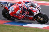 Danilo Petrucci, Octo Pramac Racing, Gran Premio Motul de la República Argentina
