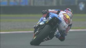 Moto2™: le qualifiche in Sudamerica.