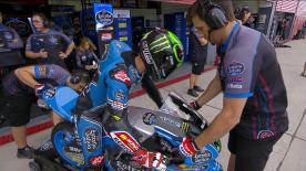 The third Free Practice session of the Moto3™ World Championship at the #Argentina.