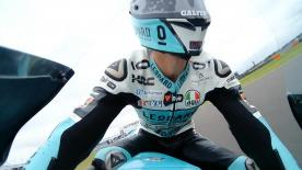 The entire Qualifying session from the #ArgentinaGP of the Moto3™ World Championship.