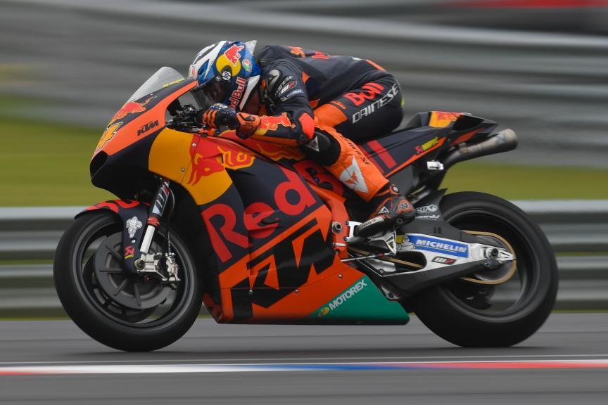 Pol Espargaro, Red Bull Ktm Factory Racing, Gran Premio Motul de la República Argentina