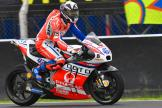 Scott Redding, Octo Pramac Racing, Gran Premio Motul de la República Argentina