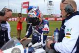 Jorge Martin, Del Conca Gresini Moto3, Gran Premio Motul de la República Argentina