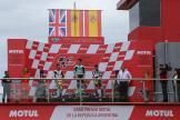 Joan Mir, John Mcphee, Jorge Martin, Leopard Racing, Gran Premio Motul de la República Argentina
