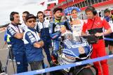 Hector Barbera, Reale Avintia Racing, Gran Premio Motul de la República Argentina