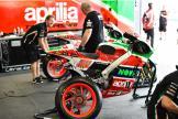 Sam Lowes, Aprilia Racing Team Gresini, Gran Premio Motul de la República Argentina