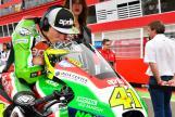 Aleix Espargaro, Aprilia Racing Team Gresini, Gran Premio Motul de la República Argentina