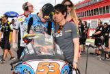 Tito Rabat, Eg 0,0 Marc Vds, Gran Premio Motul de la República Argentina